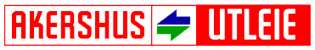 Akershus utleie logo