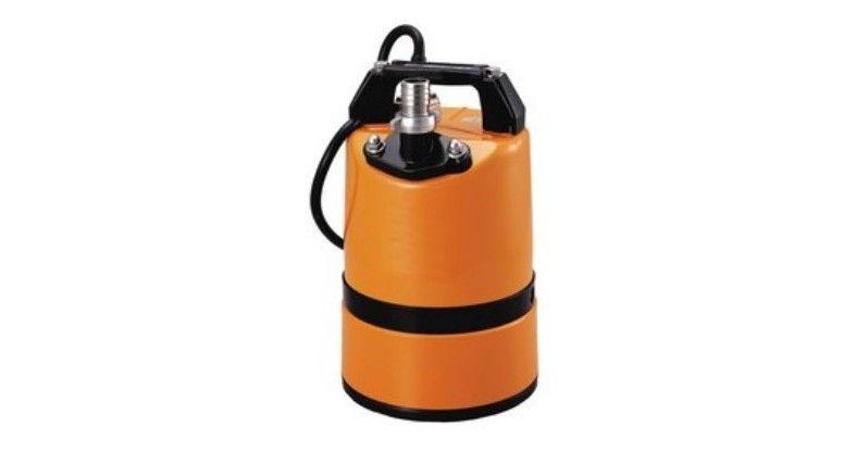 0 Pumpe – 170 ltr. m/nivåsensor