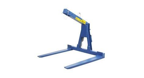 Pallegaffel – 1500 kg