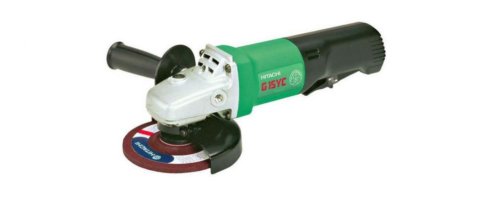 Vinkelsliper Ø-150 mm / 1500w