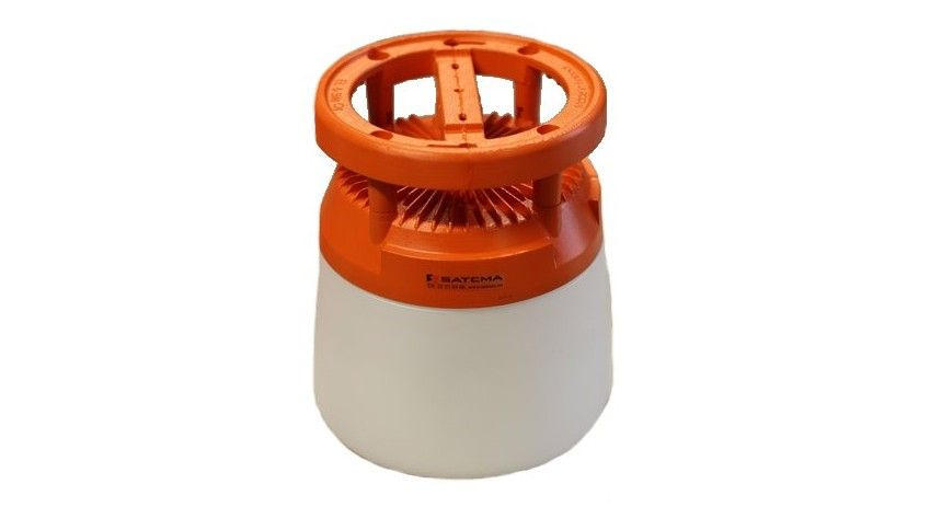 Arbeidslampe 21w – LED