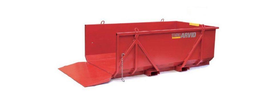 Løftekasse – 2500 kg