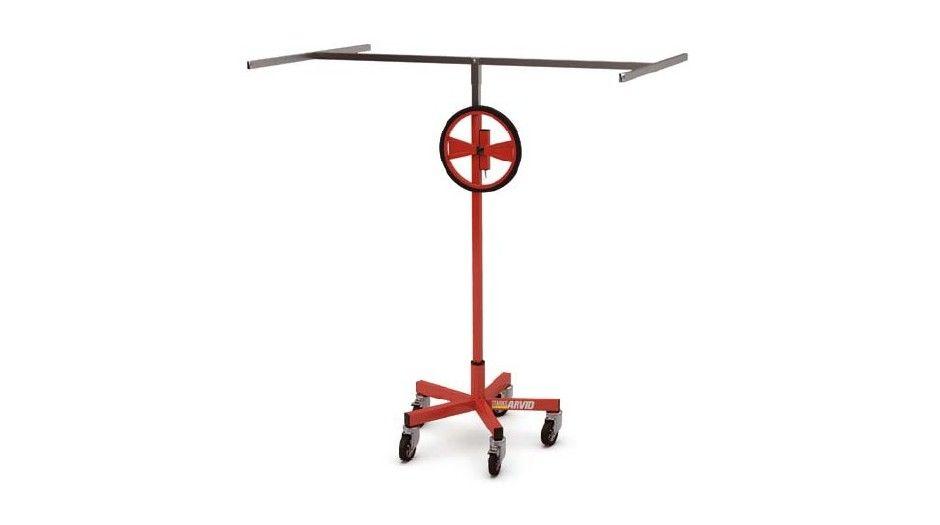 Plateheis – Flate tak – 70 kg