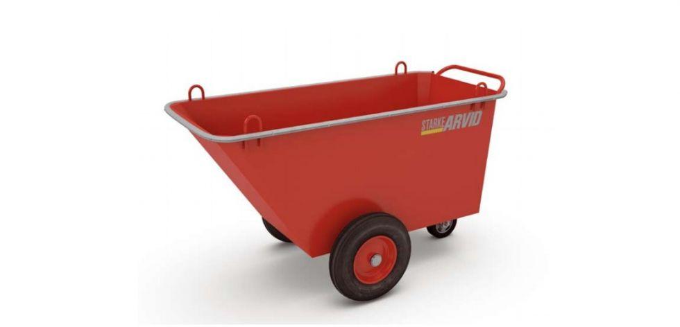 Søppelvogn