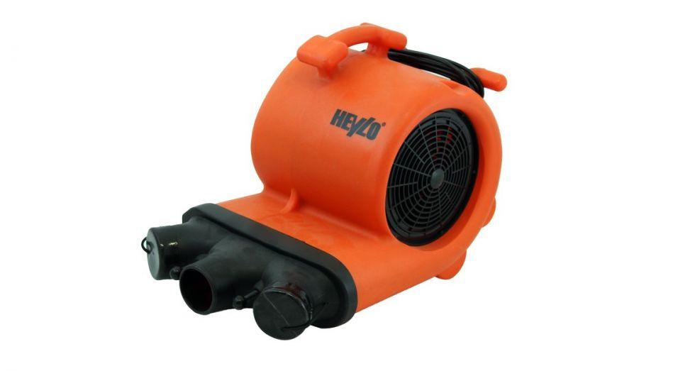 Ventilator – 2090 m³/t.